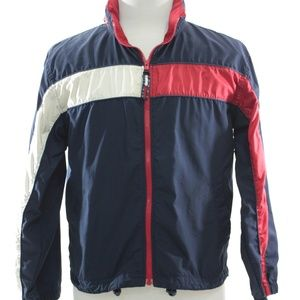 Tommy Hilfiger ColorBlock Jacket Vintage